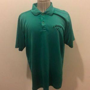 Callaway Shirts - Men's Callaway golf shirt size XXL